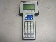 Fisher Rosemount D9ei5b0000 Hart Communicator