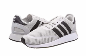 Details about ADIDAS AQ1125 N 5923 Mn´s (M) Grey OneCore Black Black Textile Athletic Shoes