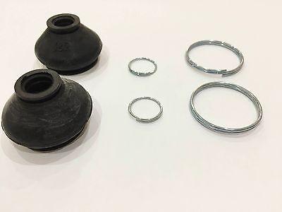 Citroen Track Rod End Bar and Ball Joint Dust Cap Cover Boot Medium x 2