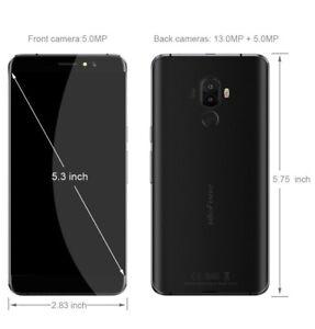 Ulefone-S8-Pro-4-G-5-3-in-environ-13-46-cm-Android-7-0-13MP-5MP-lecteur-d-039-empreintes-digitales