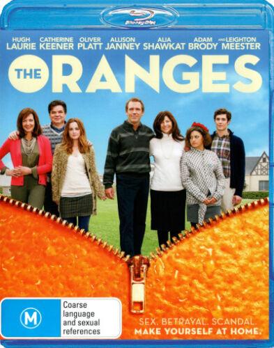 1 of 1 - The Oranges  - BLU-RAY - NEW Region B