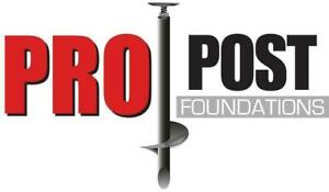 Business opportunity Helical Piles Pro Post Foundations AB Alberta Preview
