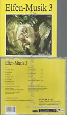 CD--PARZZIVAL & FRIENDS -- --CD -- ELFEN MUSIK 3