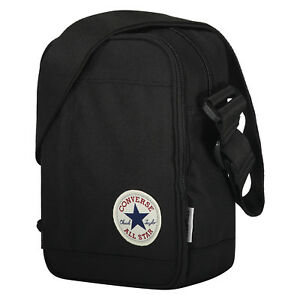 7917f20965e Details about Converse Messenger Bag Shoulder Bag Crossbody Handbag Small  Bag Simple Style