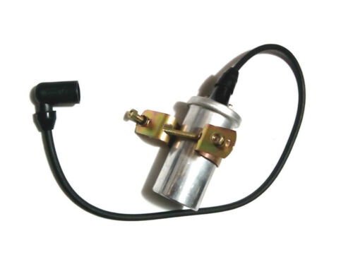 Royal Enfield Bullet 12V Ignition Coil Lucas