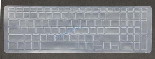 Keyboard Silicone Skin Cover Protector for Samsung 350V5C NP350V5C 355V5C 550P5C
