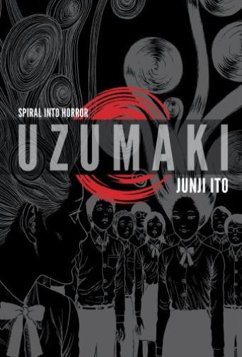 Ito, Junji-Uzumaki (3-In-1, Deluxe Edition) BOOKH NEW
