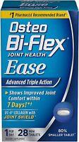 Osteo Bi-flex Ease Joint Health Mini Tablets 28 Ea (pack Of 9) on sale