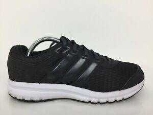 Adidas-Duramo-Lite-CP8759-NOIR-TEXTILE-Sneaker-Baskets-Unisexe-UK-7-5-EUR-41