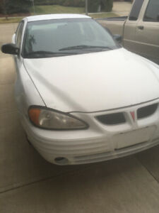 2000 Pontiac Grand-Am