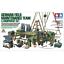 Tamiya-37023-German-Field-Maintenance-Team-amp-Equipment-Set-1-35 miniatura 1