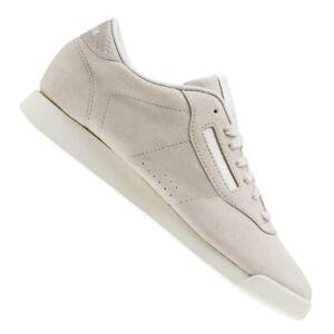 Reebok Princess Woven EMB Sneaker Beige
