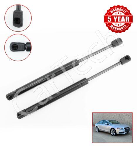 2x Audi A4 Arrière Coffre Gaz Hayon Support Entretoises 2002-2009 570 N 8H0827552B