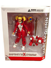 """DC Direct / Collectables INFINITE CRISIS Pyjama Party HARLEY QUINN 7"""" Figure UK"""