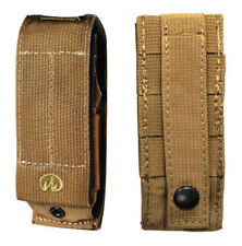 NEW Leatherman XL Brown Molle SHEATH For MUT EOD SUPER TOOL 300, SURGE, 930366