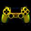 PS4-Scuf-Controller-Shark-Paddles-45-Designs-Auswahl-NEU-amp-vom-Haendler Indexbild 31