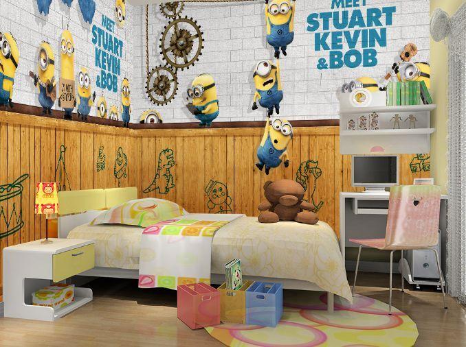 3D Graffiti 355 Parete Murale Foto Carta da parati immagine sfondo muro stampa