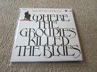 Lucifer's Friend - Where The Groupies Killed The Blues - MINI LP CD