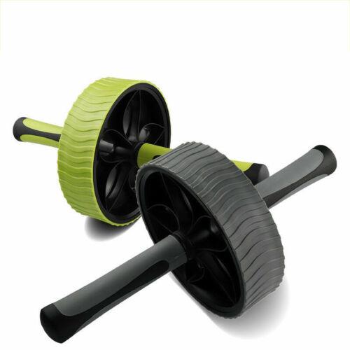 Abdominal Roller Gym Exercise Home Fitness Equipment Slide Wheel