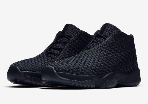 Nib Men's Jordan Air Nike Future Free Shipping Triple Black Anthracite 06gBxw