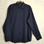 Britches-Dark-Blue-Striped-Long-Sleeve-Dress-Shirts-Men-039-s-XL-LOT-OF-2 thumbnail 5