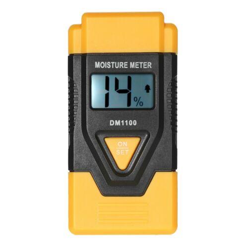 Mini Holzfeuchte-Messgerät-Analysator-Feuchtigkeit RR