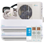 36000-BTU-Dual-Zone-Ductless-Mini-Split-Air-Conditioner-and-Heat-Pump-22-SEER thumbnail 1