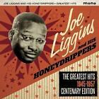 Greatest Hits 1945-57 von Joe Liggins (2016)