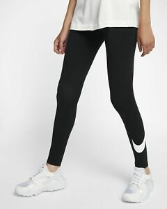 Nike-Leggins-da-donna-con-logo-Leggins-da-donna-Nike-Nike-Leggins