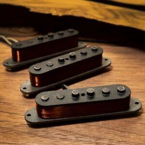 1967-Vintage-Replacement-pickup-set-fit-Fender-stratocaster