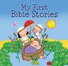 My First Bible Stories by Karen Williamson (Spiral bound, 2014)