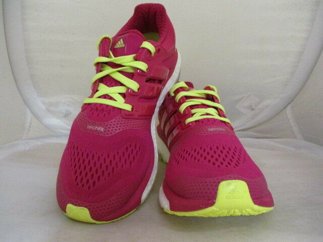 Adidas Energy Boost ESM Running Baskets UK 5 US 6.5 EU 38 ref 5781 ^