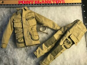SOLDIER-STORY-Jacket-Pants-WWII-101-AIRBORNE-GUY-WHIDDEN-1-6-ACTION-FIGURE-TOYS