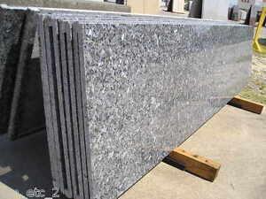 Image Is Loading Granite Countertop Blue Pearl At 19 6 Sf