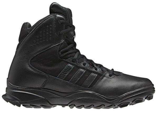 100% Verdadero Adidas Botas Zapatos Altos Autoridad Pública Gsg-9.7 Negro Ejército Policía-g62307-ver Proporcionar Servicios Para La Gente; Haciendo La Vida MáS FáCil Para La PoblacióN