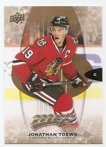 16-17-UPPER-DECK-MVP-SP-BASE-Hockey-201-250-U-Pick-from-List