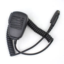 Retro walkie-Talkie handset for Mobile Phone Gray HYPE