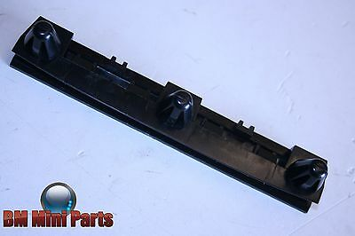 BMW X5 Series E53 Front Bumper Cover Guide Support Bracket Holder 8402313