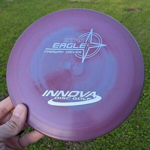 Rare-PFN-Star-Eagle-X-Mold-Innova-Disc-Golf-NEW-CHOOSE-YOUR-COLOR