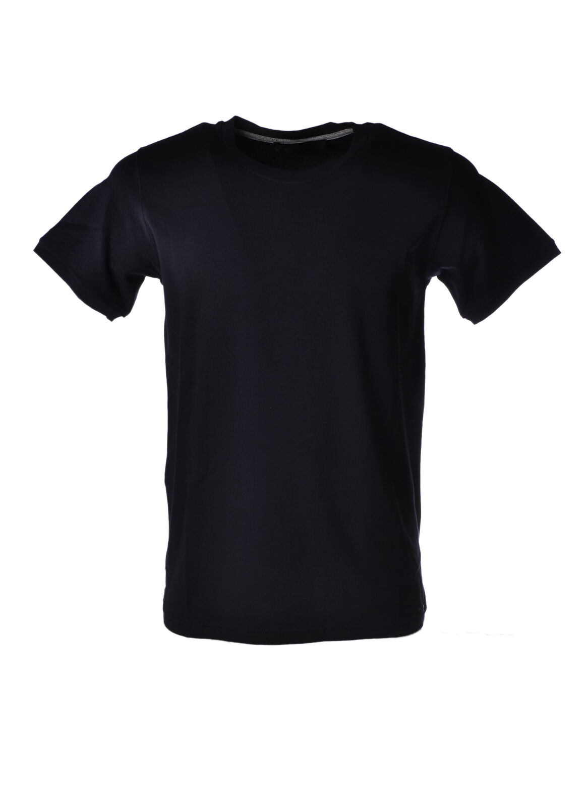 Laboratori Italiani - Topwear-T-shirts - Mann - Blau - 5017431E191232