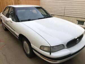 1999 Buick Le Sabre