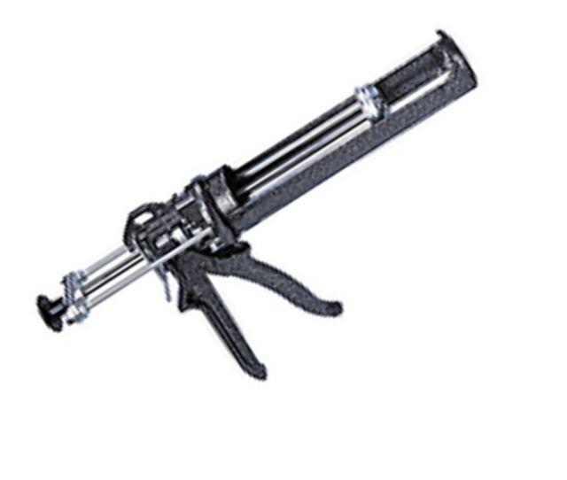 Tangit Profi 2K Kartuschenpistole PP6 für M3000 Kartuschen-Pistole Pistole