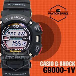 Casio-G-Shock-Mudman-Series-G9000-1V-AU-FAST-amp-FREE