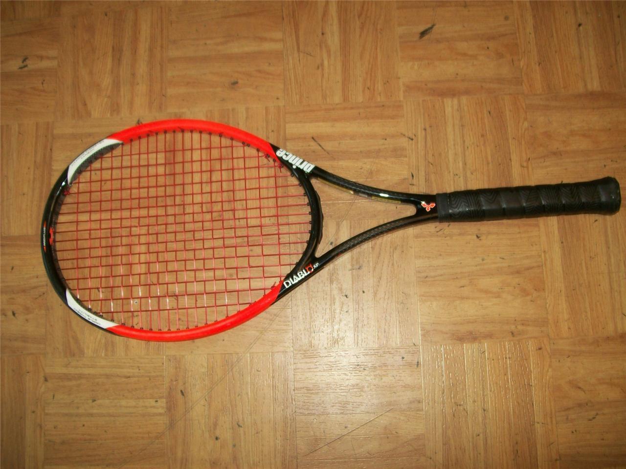 Head LITE Racquet 240 Midplus 102 4 5/8 grip Tennis Racquet LITE 7269d7