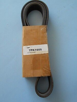 AC DELCO 8K644 Replacement Belt