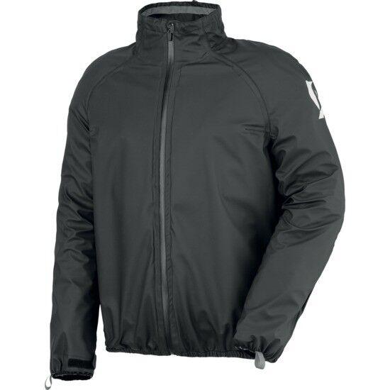 Scott ergonomic pro DP Rain Jacket, lluvia chaqueta con membrana en 3xl - 56, XXXL