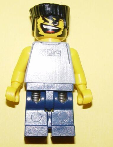 Feuerwehr, Polizei, Handwerker, Agenten .. Lego City Minifiguren zum aussuchen