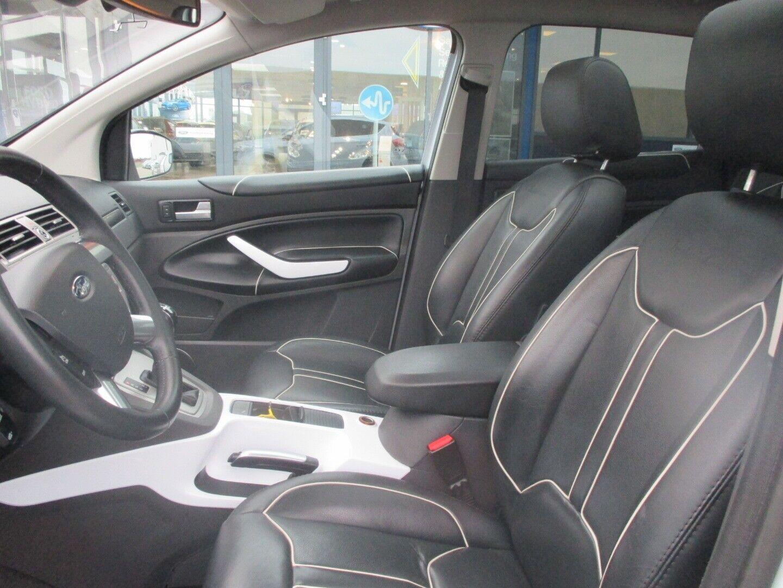 Ford Kuga 2,0 TDCi 163 Individual aut. AWD - billede 9