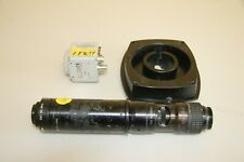 Navitar 67x Adaptor 1 6020 Do Industries Zoom 6000ii 6232 17899