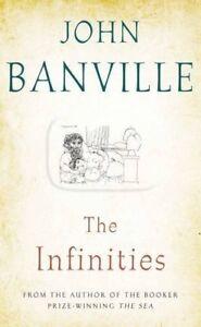 Very-Good-The-Infinities-Banville-John-Book